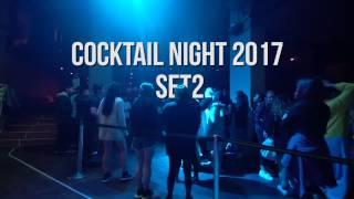 Flare Dance Ensemble: Cocktail Night 2017 Set TWO