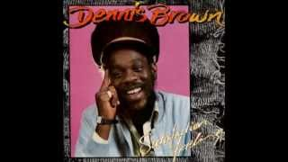 Dennis Brown - If This World Were Mine/Rub A Dub All The Time