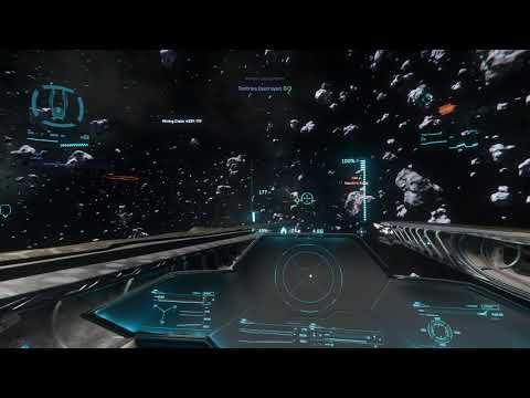 Star Citizen 3.8 Claimjumpers Mission In Banu Defender