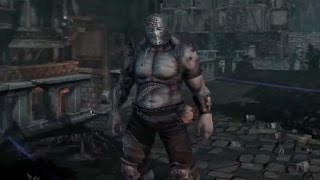 Mordheim: City of the Damned - Gameplay Trailer