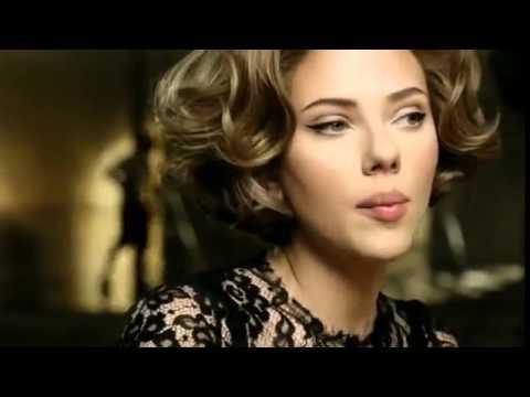 Uncut The One Gabbana Scarlett Johansson Version Dolceamp; With uZOPikX
