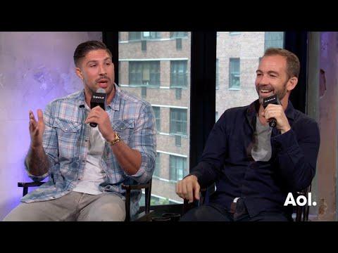 "Bryan Callen & Brendan Schaub On ""The Fighter And The Kid Live"" | BUILD Series"