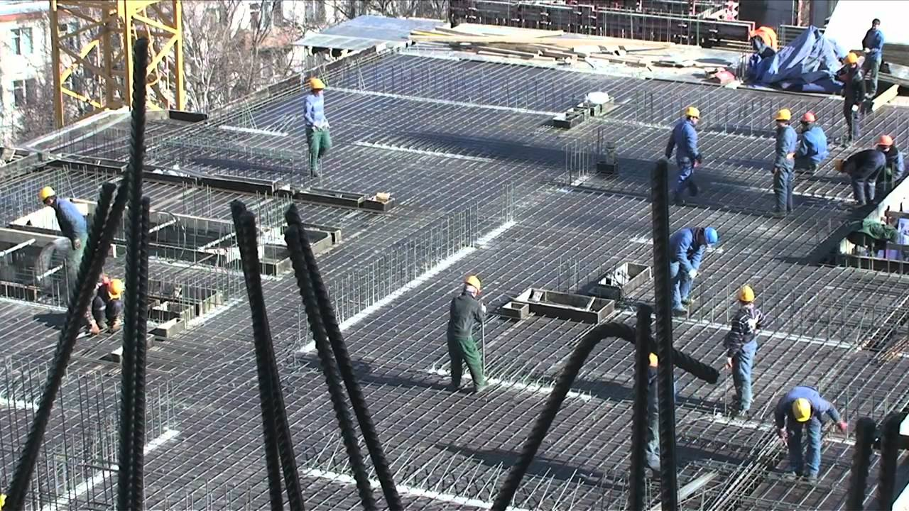 томограф по бетону