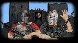 The Day Of The Knights - DayZ