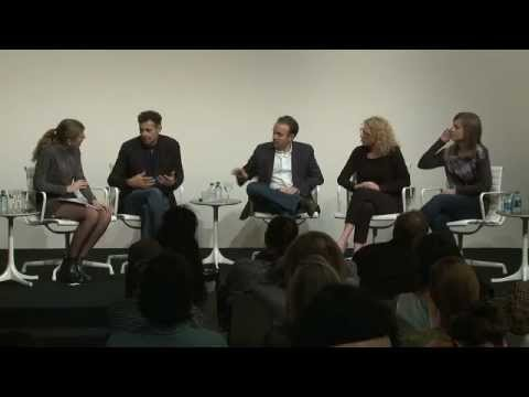 Salon | Lunch Bytes | New Media, New Markets: Buying, Selling and Collecting Digital Art
