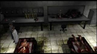 Nocturne (part 01 game walkthrough)
