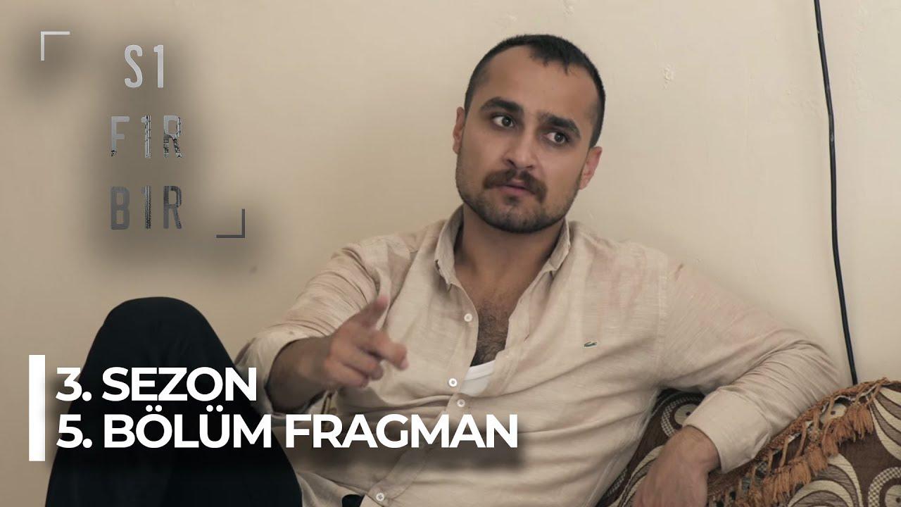 Sıfır Bir Bir Zamanlar Adanada 3 Sezon 5 Bölüm Fragman Youtube