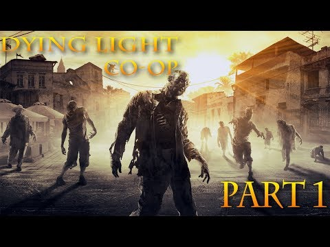 Dying Light: The Following game play