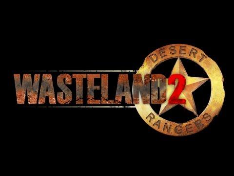 Wasteland 2 Мир с красными скорпионами прохождение (ч. 17) релиз 2014г Steam