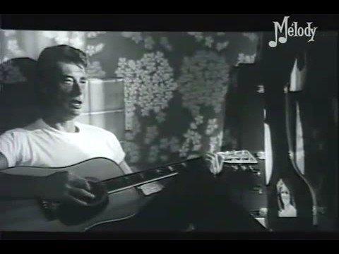 Quelque chose de Tennessee - Johnny Hallyday