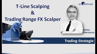 T-Line Scalping & Trading Range FX Scalper