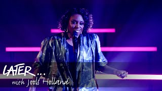 Laura Mvula – Got Me (Live on Later)