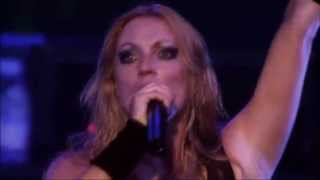 Arch Enemy - Dead Eyes See no Future Live in London 2004 (Angela Gossow Cam)