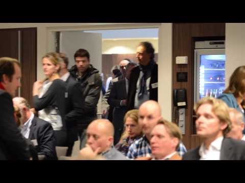 Video Impressie Carerix5 Roadshow - Utrecht