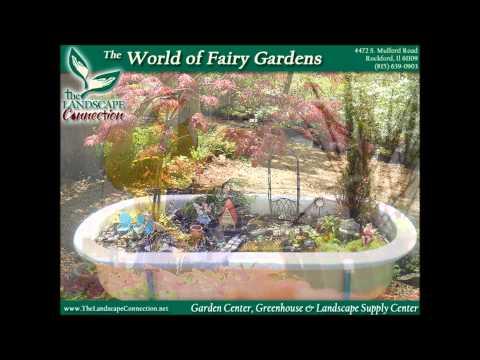 Fairy Gardening: Fairy Garden Supplies, Miniature Garden Supplies, Fairy Gardens