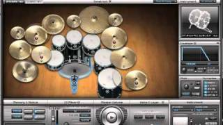 Download Smoke & Mirrors-Sonor Metal Drumkit From Hell MP3 song and Music Video