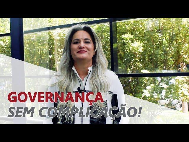 Saiba mais sobre governança, de forma fácil e descomplicada!