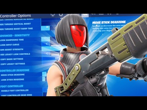 Foreign💰 + Best Keybord and Mouse Settings (Fortnite Montage)
