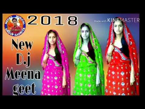 Rajesh Meena song 2018