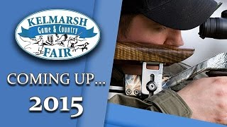Kelmarsh Country Show - Easter Bank Holiday