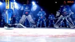 Жесткий, но красивый хоккей. ShStudio