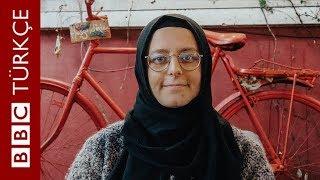 Rümeysa Çamdereli: Kadına sistematik baskı İslam dini gerekçe gösterilerek meşrulaştırılamaz