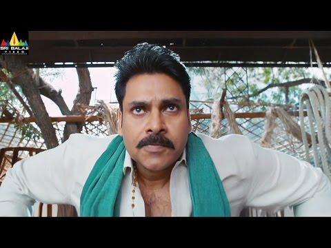 Katamarayudu Latest Trailer | Latest Telugu Trailers | Pawan Kalyan | Sri Balaji Video