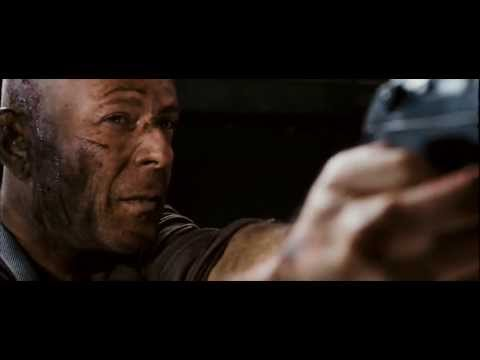 Die Hard 4: Live Free Or Die Hard - Official® Trailer [HD]