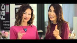 Авторский курс по макияжу от Гаянэ Ли и Гаухар Жангазак!(, 2016-04-03T08:40:40.000Z)
