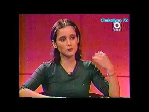 Cristina Pacheco: Entrevista a Julieta Venegas 1998