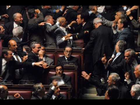 Dj sirio mb il divo andreotti monologo sul potere - Monologo il divo ...