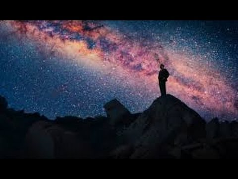 Neil DeGrasse Tyson on the Cosmos