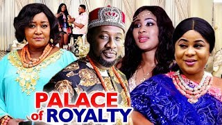 PALACE OF ROYALTY SEASON 1&2 ' New Hit Movie' (EBERE OKARO) 2020 LATEST NIGERIAN NOLLYWOOD MOVIE