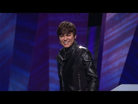 Joseph Prince - Inherit God's Best—Don't Settle For Less - 21 Oct 18