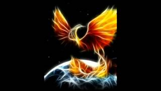 The flight of the Phoenix - Romulus (Original mix)