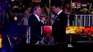 Ricardo Montaner - En El Último Lugar Del Mundo - Gala Viña del Mar (2016)