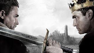 4 лучших фильма, похожих на Меч короля Артура (2017)