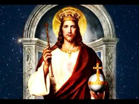 Cristo Rey  Viva Cristo Rey  Jairé