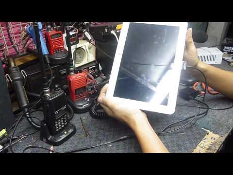 Samsung Galaxy Tab 2 10.1  แบตเตอรี่หมดชาร์จไม่เข้า เปิดไม่ติด (มีวิธีแก้โดย  e27FOW)