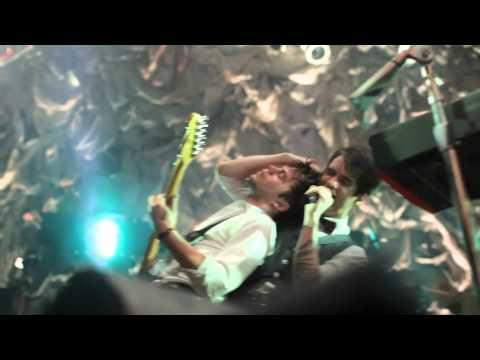 Nearly Witches - Live -( Las Vegas 2011)