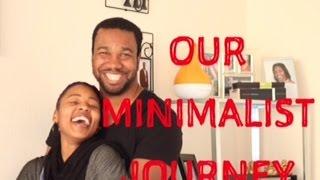 A Simple Kinda Life: Our Minimalist Journey