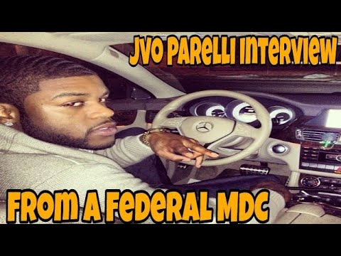 JVO Interview Breaks Down Hell Rell Fight, Hell Rell Running From Him, How This Beef Began