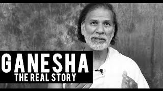 Ganesha: Secrets and Hidden Teachings (The True Story of Ganesha)