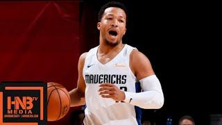 Dallas Mavericks vs Chicago Bulls Full Game Highlights / July 11 / 2018 NBA Summer League