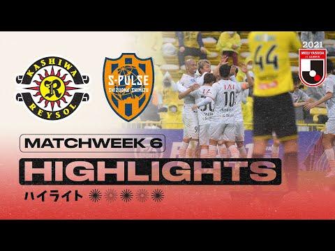 Kashiwa Shimizu Goals And Highlights