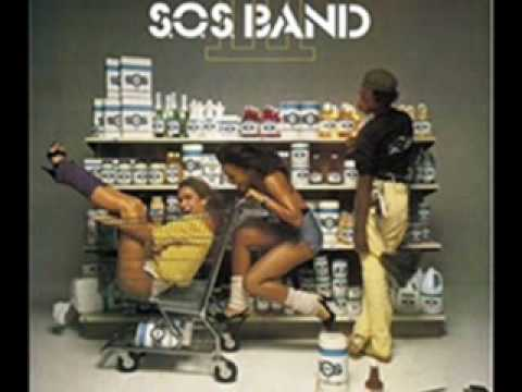 S.O.S Band - No One's Gonna Love You
