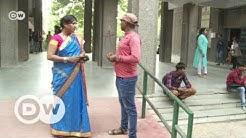 Chancenlos? Die Kaste der Dalit in Indien | DW Deutsch