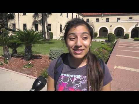 Rollerblader of Texas A&M-Kingsville - Feature - (2017)