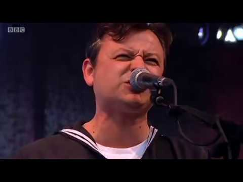 Manic Street Preachers Live from Cardiff Castle 2015