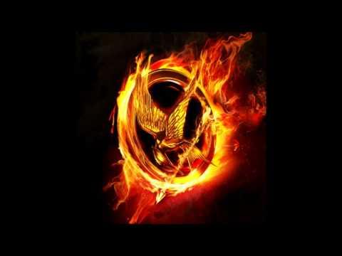 "The Hunger Games- ""Main Theme"" - Oscar Byor"